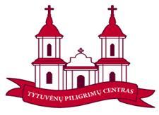 """VšĮ """"Tytuvėnų piligrimų centras"""" direktorė Asta Vaitkevičiūtė-Kizienė"""